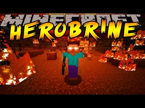 bosses - Minecraft -Herobrine Boss Battle- Orespawn Mod Don't forget to leave a 'LIKE' on the video! {Subscribe : http://bit.ly/LittleLizardGaming } We have been invi...