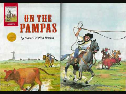 On the Pampas