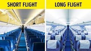 Video That's Why Airplane Seats Are Almost Always Blue MP3, 3GP, MP4, WEBM, AVI, FLV April 2018