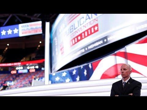ΗΠΑ: Στο Κλήβελαντ θα λάβει επισήμως το χρίσμα ο Τραμπ