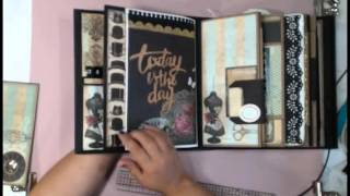 Digital Kit Club http://shop.paperphenomenon.com/Digital-Kit-Club-12-Jul-Aug-2014-DKC12.htm Tutorial Only ...