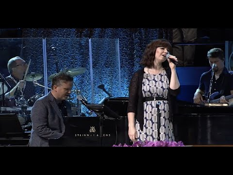 For The Cause (Live from Sing! 2017) - Keith & Kristyn Getty