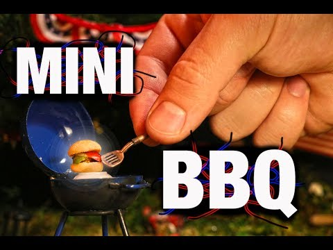 A Mini 4th of July BBQ