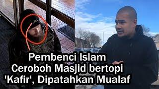 Video Masjid Kanada Dicerobohi Ekstrimis, Dipatahkan Seorang Mualaf! MP3, 3GP, MP4, WEBM, AVI, FLV April 2019