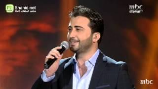 Arab Idol - الأداء - عبد الكريم حمدان - اللي نساك إنساه