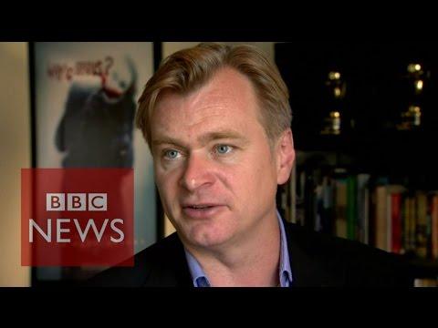 Interstellar: Christopher Nolan on science behind the film - BBC News