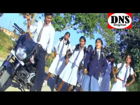 Nagpuri Songs Jharkhand 2016 - School Kar Ghanti | Video Album - Aadhunik Nagpuri Songs