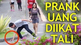 Video JAIL! Uang Diikat Senar Pancing!! Prank Indonesia Lucu Koplak! MP3, 3GP, MP4, WEBM, AVI, FLV Mei 2017