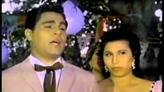 Alfredo Sadel – Cine Mexicano