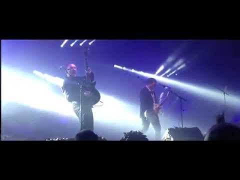 """, title : 'Manic Street Preachers w/Andy Cairns (Therapy?)-""""You Love Us"""" (Live Roundhouse, London 17-12-2014'"""