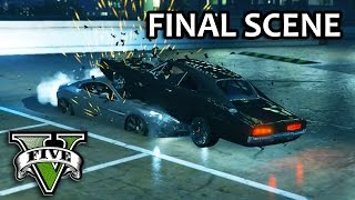 Nonton Gta V   Fast And Furious 7 Final Battle Scene  Dom Vs Shaw  Film Subtitle Indonesia Streaming Movie Download