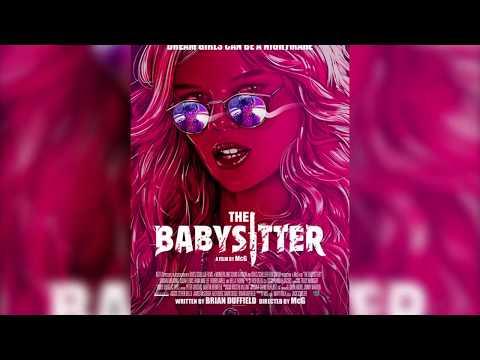 The Baby sitter 2017 trailer I Bella Thorne Netflix Horror Comedy Movie