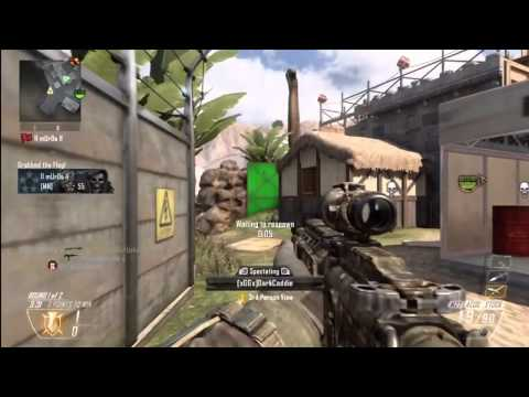 GG Entertainment Re-Launch Video (Black Ops 2 Gameplay/Live Commentary)