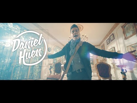 "Daniel Huen presenta videoclip de ""Qué Fácil es Quererte"""