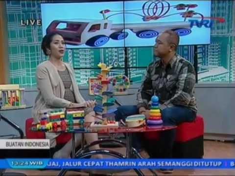 TVRI - BUATAN INDONESIA