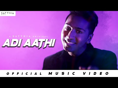 Video Adi Aathi - SATTHIA download in MP3, 3GP, MP4, WEBM, AVI, FLV January 2017