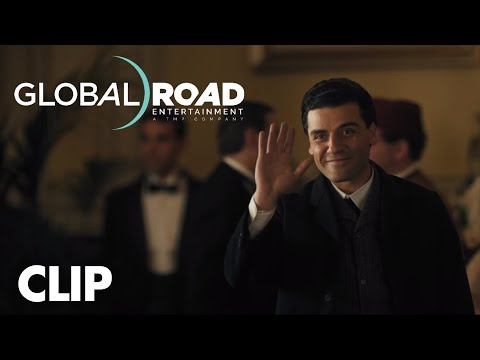 The Promise (Clip 'Old Friends and New')