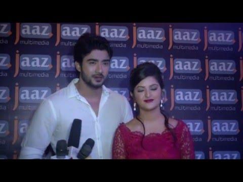 Download Pori monia and roshan Rikto  First look Ceremony || Bangla new Film Rokto ( রক্ত ) HD Mp4 3GP Video and MP3