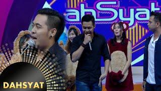 Bian gindas Mampu Meniru Suara Suara Band Band Indonesia [Dahsyat] [26 Mar 2016] Video