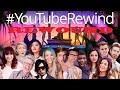 YouTube Rewind: Turn Down for 2014 Rewound/Backwards!