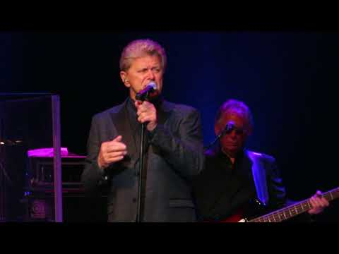 Peter Cetera - Hard Habit To Break - Saban Theatre - Beverly Hills - August 11, 2018