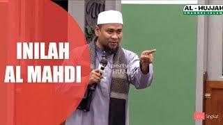 Video Inilah Al Mahdi | Ustadz Zulkifli m ali,LC MP3, 3GP, MP4, WEBM, AVI, FLV Oktober 2018