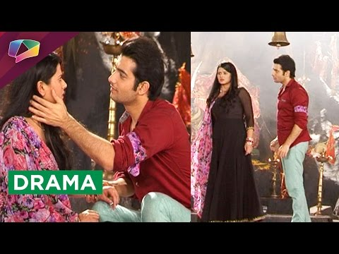 Will Rishi Succeed In Convincing Tanuja? | Kasam |