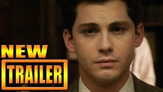 Indignation Trailer - Logan Lerman by Clevver Movies