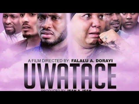 Uwatace 3&4 Latest Hausa Film  with English subtitle le 2019