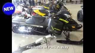 4. 2014 Ski-Doo Brp SUMMIT X 163 800R ETEC-E, snowmobile, in Chubbuck, ID