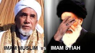 Video Siapa Sebenarnya Khumaini Dan Dua Belas Imam Syiah MP3, 3GP, MP4, WEBM, AVI, FLV Mei 2019