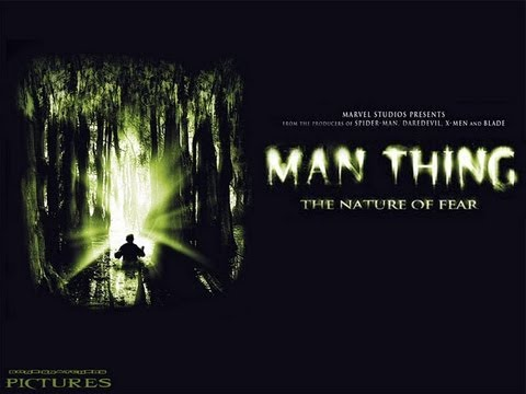 Marvelman - A review of one of the lesser known Marvel movies, the swamp monster Man-Thing Like our facebook page GEEK LEGION OF DOOM https://www.facebook.com/#!/GeekLeg...