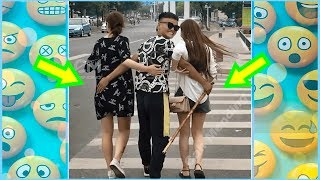 Video FUNNY Videos 2018 People doing stupid things  compilation#39 Try not to laugh MP3, 3GP, MP4, WEBM, AVI, FLV Juli 2018