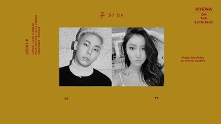 Video [THAISUB] Loco x Hwasa (Mamamoo) - Don't (주지마) MP3, 3GP, MP4, WEBM, AVI, FLV Juni 2019