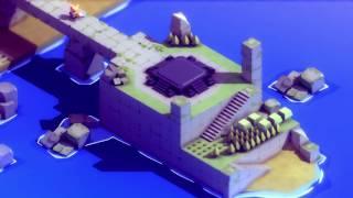 Trailer d'annuncio - E3