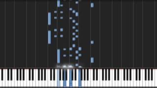 Пианино. Yann Tiersen