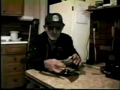 UFO Ship and Alien footage as seen by Canadian abductee 2012