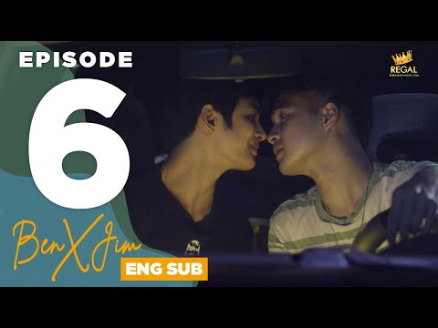 BEN X JIM | Episode 06 FULL [ENG SUB] | Regal Entertainment Inc.