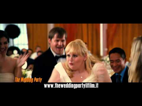 The Wedding Party - Clip Il Party