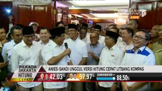 Video Anies-Sandi Unggul, Ini Kata Prabowo MP3, 3GP, MP4, WEBM, AVI, FLV Oktober 2017