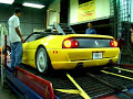 this is the ferrari 355, the best car in the word ever...