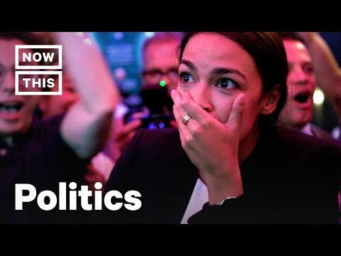Alexandria Ocasio-Cortez Documentary Shows How Rigged The System Is | NowThis