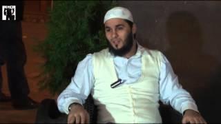 Disa fjalë për Sulejmanin Alejhi Selam - Hoxhë Abil Veseli