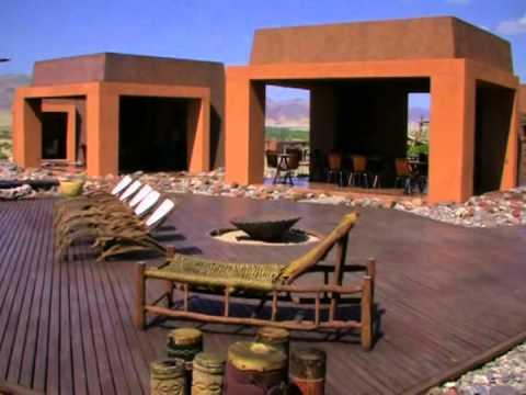 Around The World Travel – Beautiful Namibia