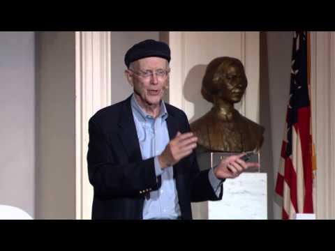 George Whitesides: Origins of Life