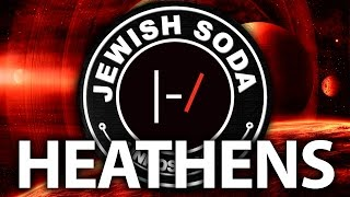 Video MatthewTheJew - Heathens (Twenty One Pilots metalcore remix)