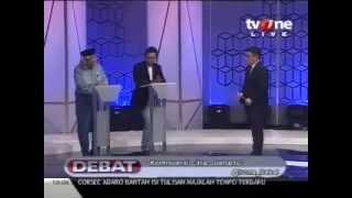 Download Video Debat TVOne Kontroversi Citra Presiden Soeharto MP3 3GP MP4