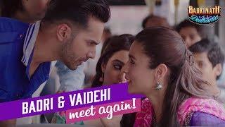 Nonton Badri And Vaidehi Meet Again    Badrinath Ki Dulhania   Varun Dhawan   Alia Bhatt Film Subtitle Indonesia Streaming Movie Download