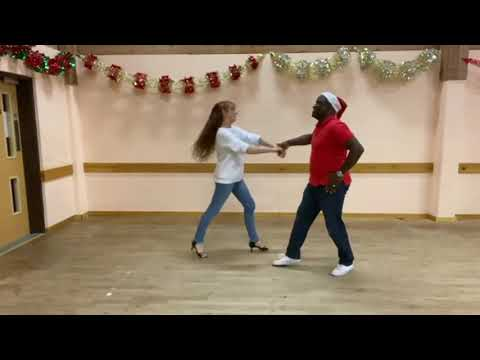 12 Dances of Christmas - On The Third Day...