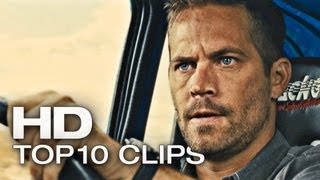 Nonton Top 10 Fast   Furious 6 Clips Deutsch German   2013 Official Film  Hd  Film Subtitle Indonesia Streaming Movie Download